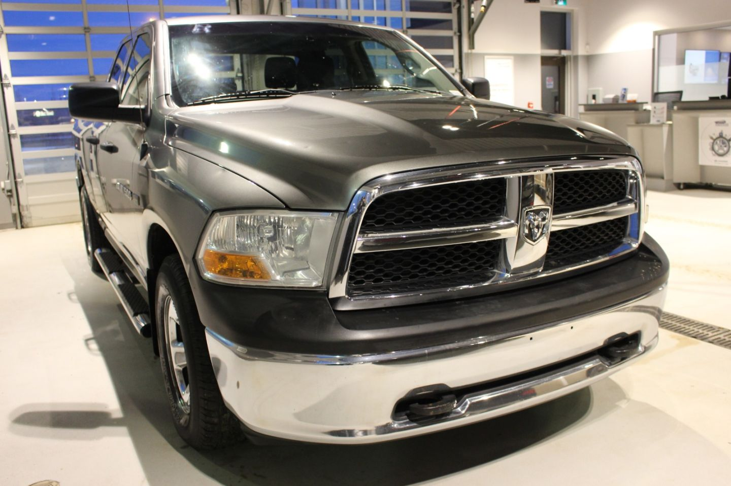 2011 Ram 1500 ST for sale in Spruce Grove, Alberta