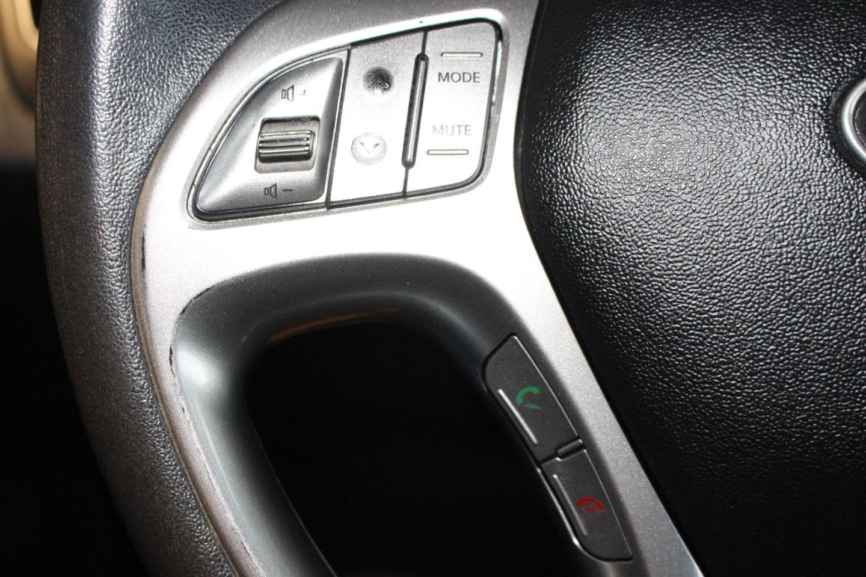 2012 Hyundai Tucson GL for sale in Spruce Grove, Alberta