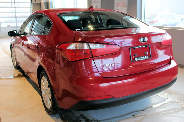 2014 Kia Forte LX+ for sale in Spruce Grove, Alberta