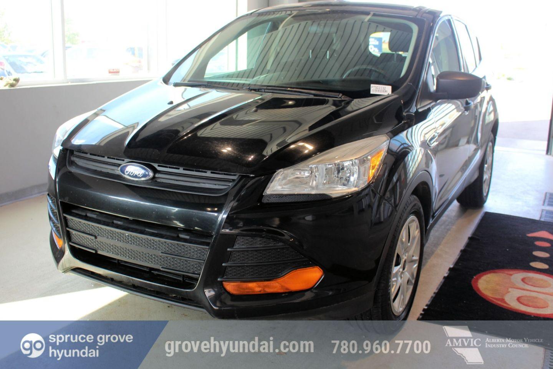 2014 Ford Escape S for sale in Spruce Grove, Alberta