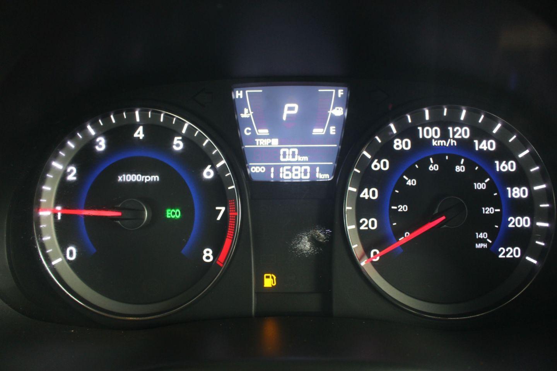 2014 Hyundai Accent GL for sale in Spruce Grove, Alberta