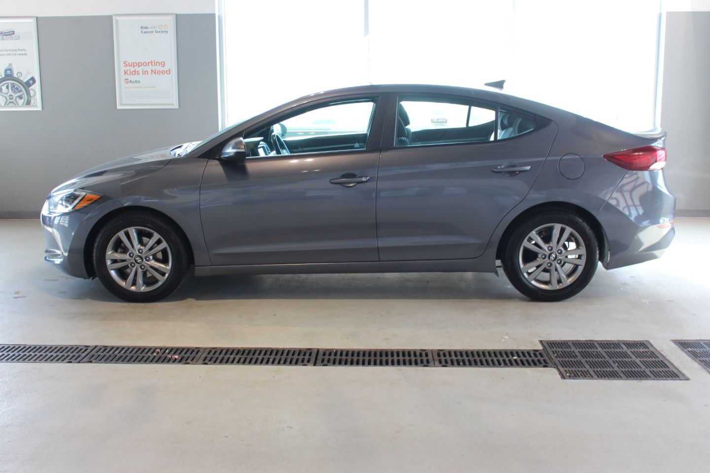 2017 Hyundai Elantra GL for sale in Spruce Grove, Alberta