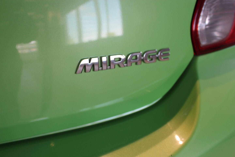 2015 Mitsubishi Mirage SE for sale in Spruce Grove, Alberta