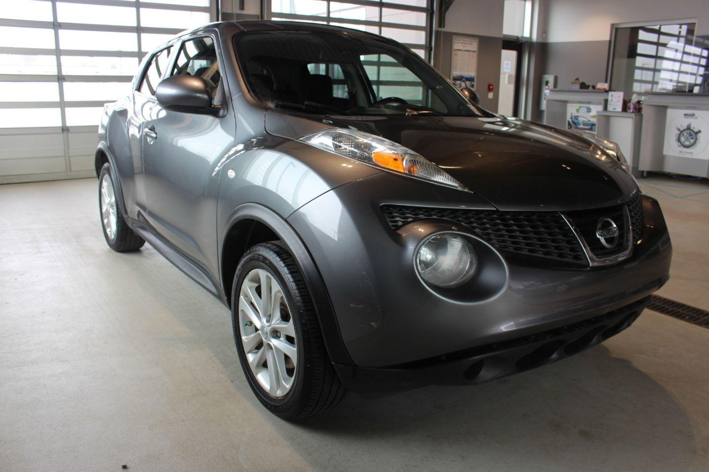 2014 Nissan JUKE SV for sale in Spruce Grove, Alberta