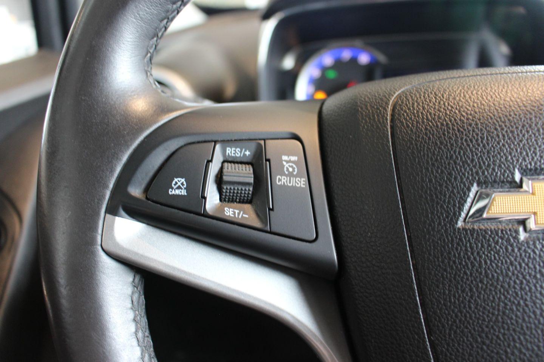 2016 Chevrolet Trax LT for sale in Spruce Grove, Alberta