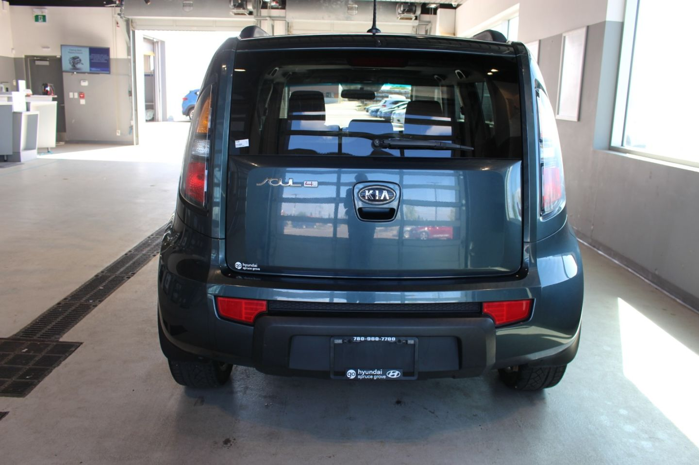 2010 Kia Soul  for sale in Spruce Grove, Alberta