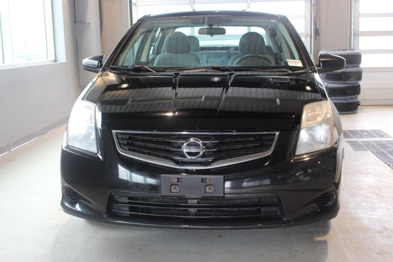 2011 Nissan Sentra 2.0 for sale in Spruce Grove, Alberta