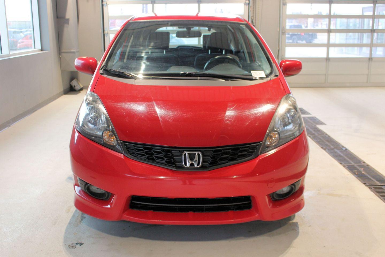 2014 Honda Fit Sport for sale in Spruce Grove, Alberta