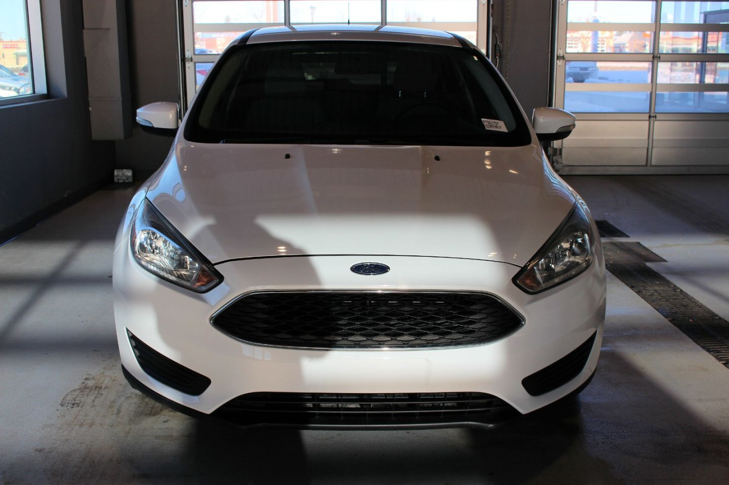 2017 Ford Focus SE for sale in Spruce Grove, Alberta