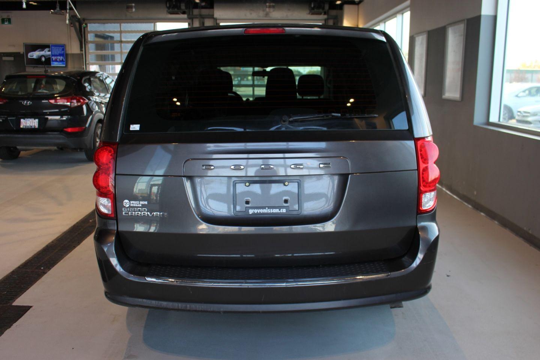 2017 Dodge Grand Caravan Canada Value Package for sale in Spruce Grove, Alberta