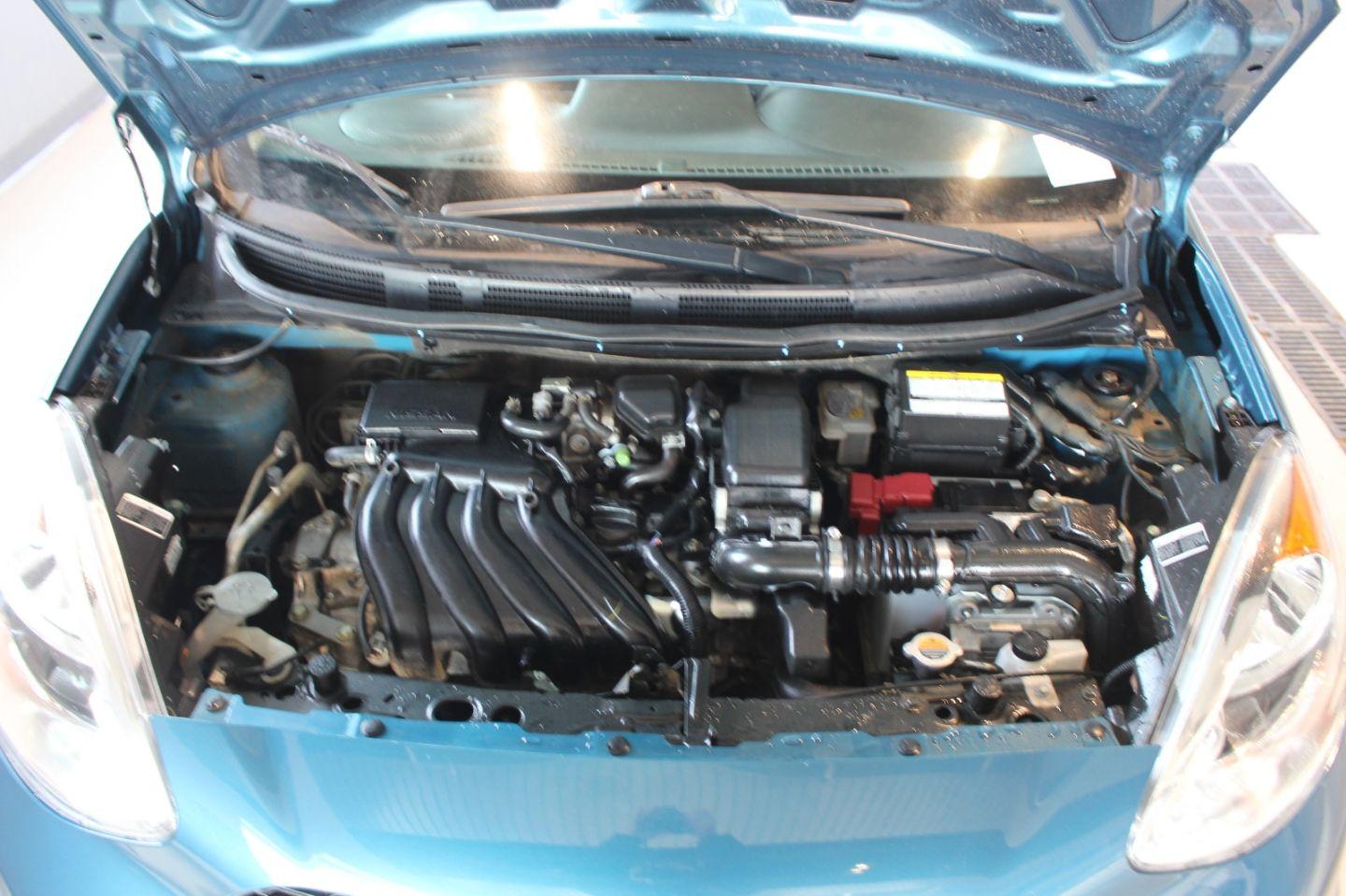 2018 Nissan Micra SV for sale in Spruce Grove, Alberta