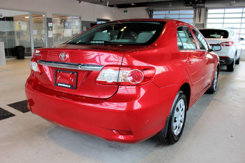 2011 Toyota Corolla CE for sale in Spruce Grove, Alberta