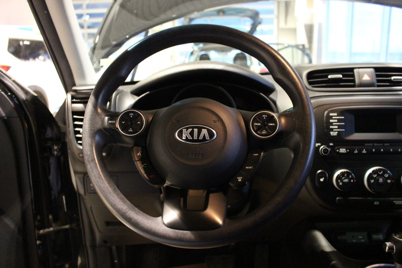 2016 Kia Soul EX for sale in Spruce Grove, Alberta