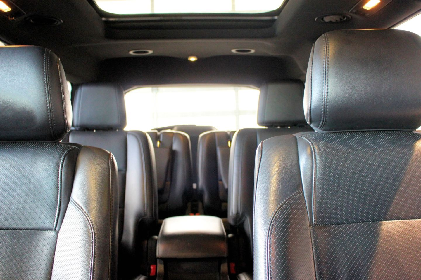 2013 Ford Explorer Limited for sale in Spruce Grove, Alberta