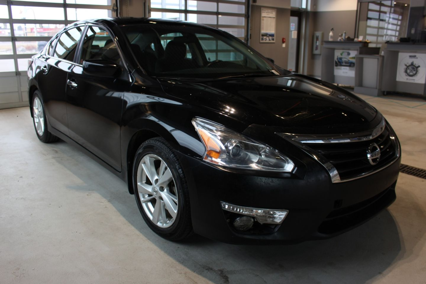 2014 Nissan Altima 2.5 SV for sale in Spruce Grove, Alberta