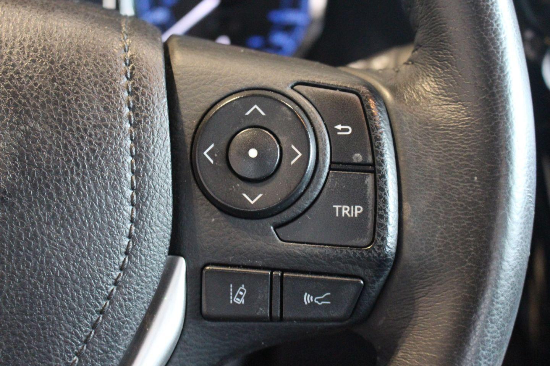 2017 Toyota Corolla SE for sale in Spruce Grove, Alberta