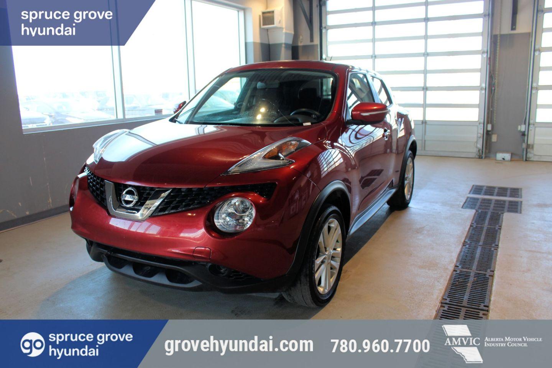 2016 Nissan JUKE SV for sale in Spruce Grove, Alberta