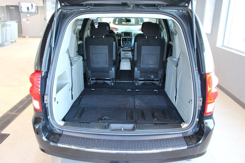 2016 Dodge Grand Caravan SXT for sale in Spruce Grove, Alberta