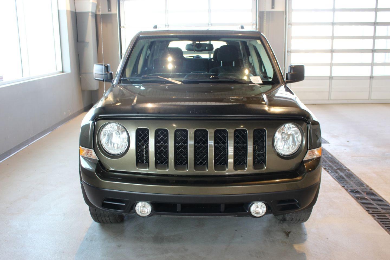 2015 Jeep Patriot North for sale in Spruce Grove, Alberta