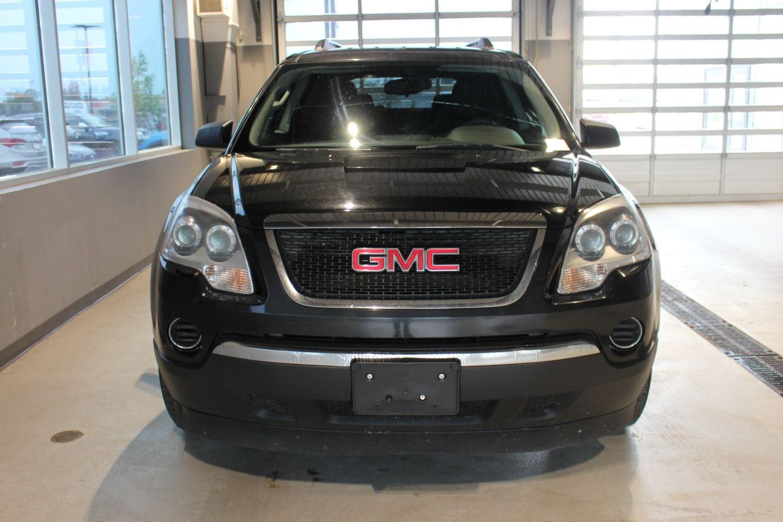 2010 GMC Acadia SLE1 for sale in Spruce Grove, Alberta