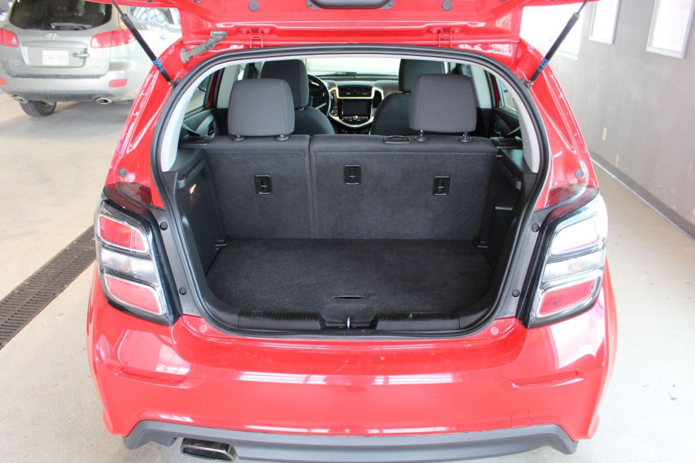 2017 Chevrolet Sonic LT for sale in Spruce Grove, Alberta