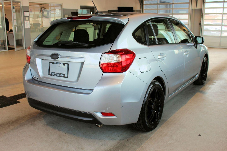 2015 Subaru Impreza 2.0i w/Touring Pkg for sale in Spruce Grove, Alberta
