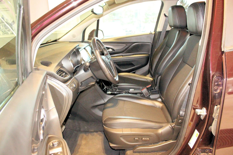2017 Buick Encore Preferred for sale in Spruce Grove, Alberta