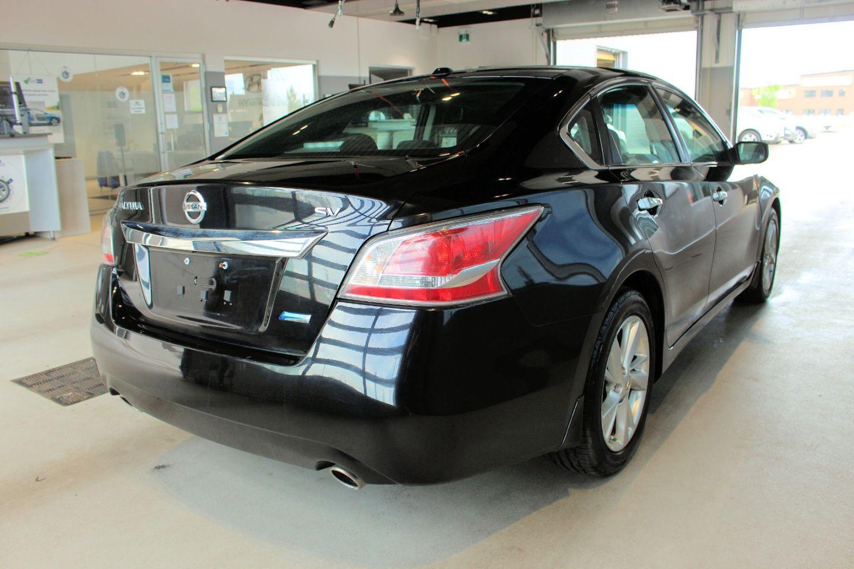 2015 Nissan Altima 2.5 for sale in Spruce Grove, Alberta