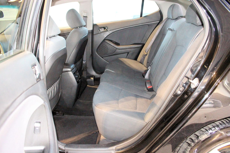 2014 Kia Optima LX for sale in Spruce Grove, Alberta