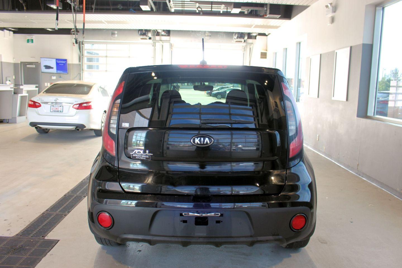 2018 Kia Soul LX for sale in Spruce Grove, Alberta
