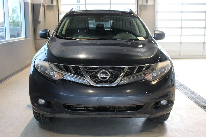 2013 Nissan Murano SL for sale in Spruce Grove, Alberta