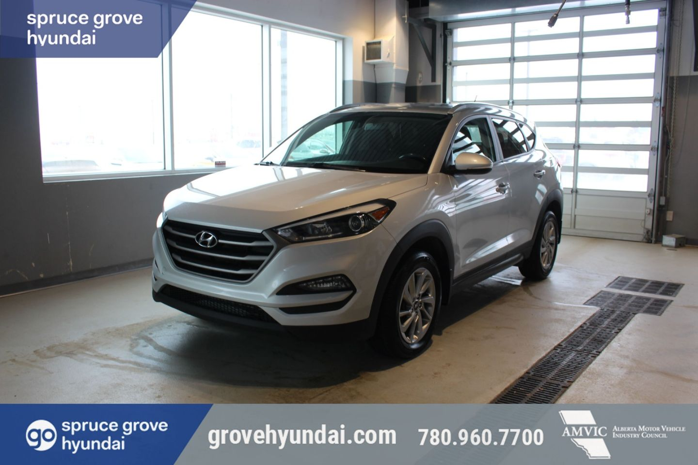 2016 Hyundai Tucson Premium for sale in Spruce Grove, Alberta