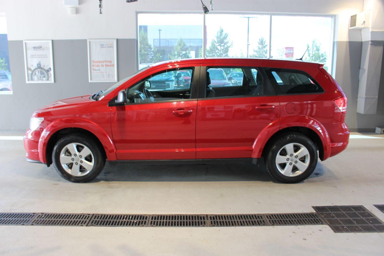 2015 Dodge Journey Canada Value Pkg for sale in Spruce Grove, Alberta