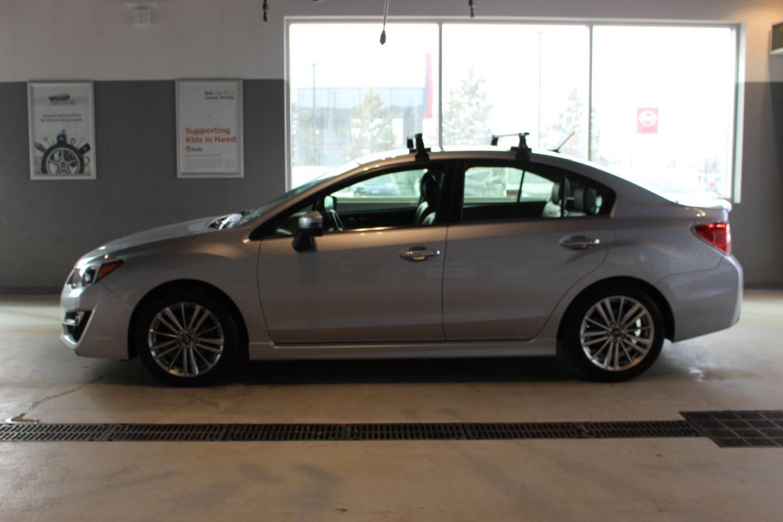 2015 Subaru Impreza 2.0i w/Sport Pkg for sale in Spruce Grove, Alberta