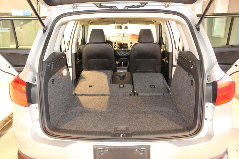 2013 Volkswagen Tiguan Comfortline for sale in Spruce Grove, Alberta