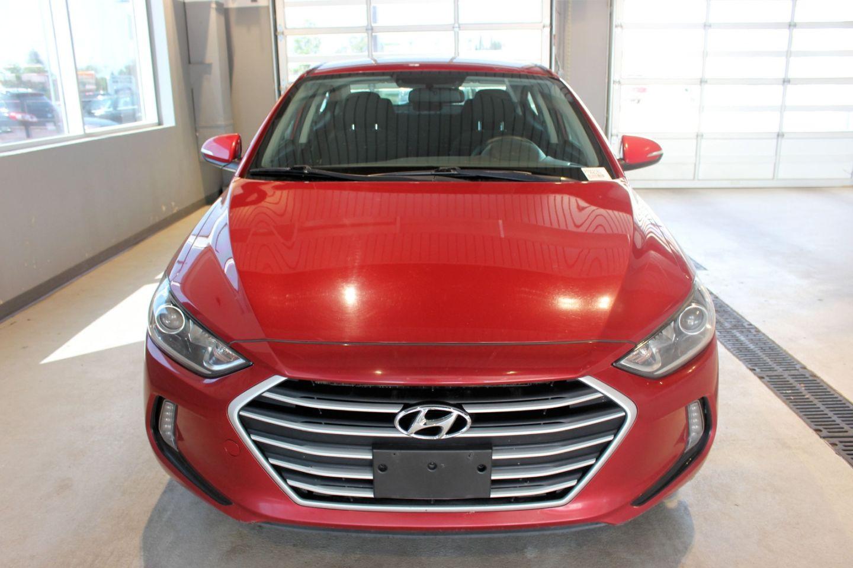 2017 Hyundai Elantra GL for sale in Spruce Grove, Alberta