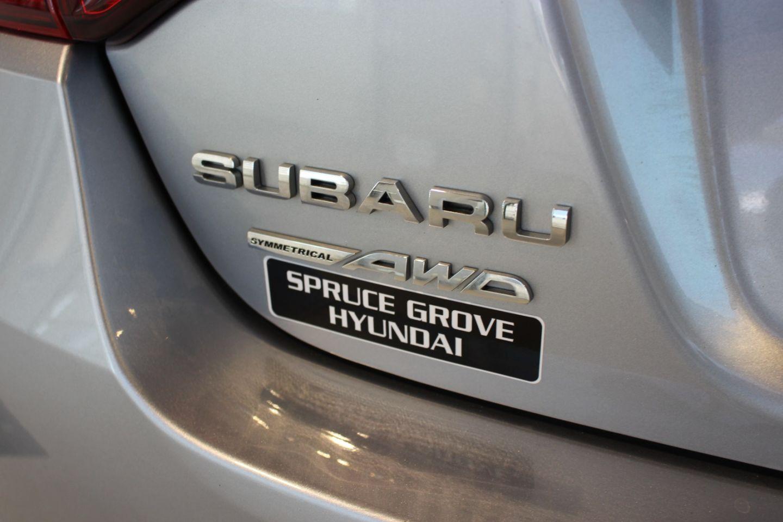 2018 Subaru Legacy Touring for sale in Spruce Grove, Alberta