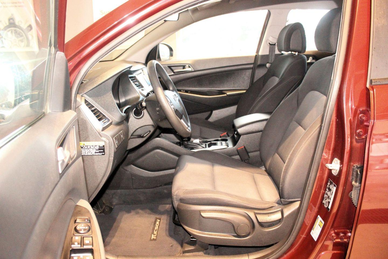 2018 Hyundai Tucson  for sale in Spruce Grove, Alberta