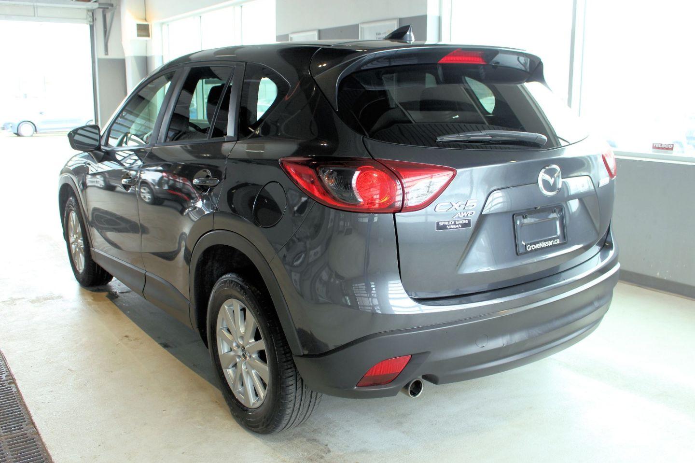 2016 Mazda CX-5 GS for sale in Spruce Grove, Alberta
