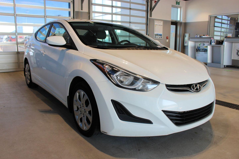 2014 Hyundai Elantra GL for sale in Spruce Grove, Alberta