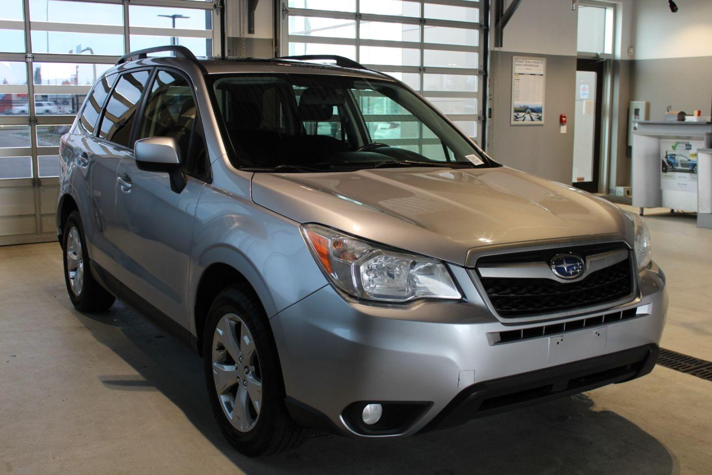 2015 Subaru Forester i Touring for sale in Spruce Grove, Alberta