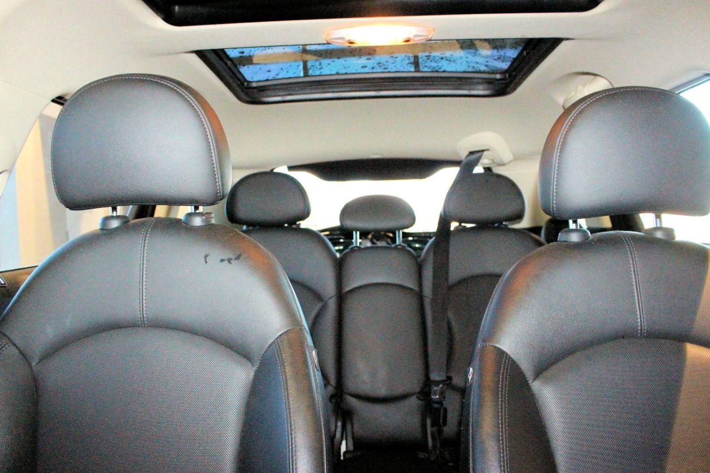 2013 MINI Cooper Countryman S ALL4 for sale in Spruce Grove, Alberta