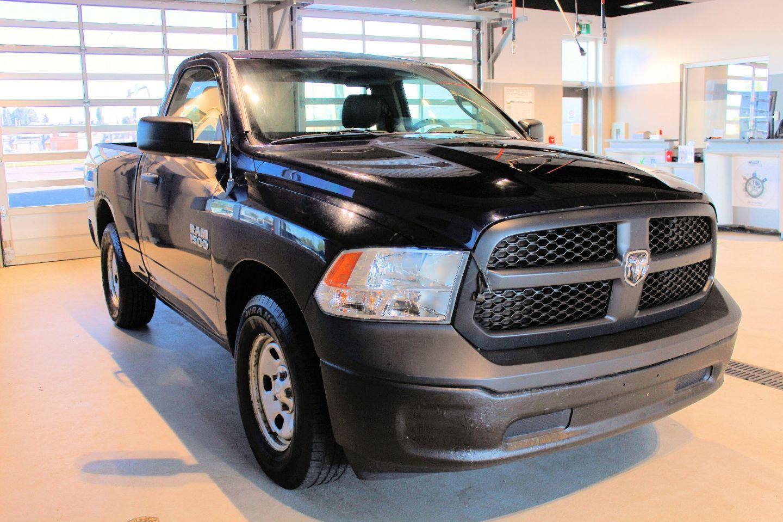 2013 Ram 1500 ST for sale in Spruce Grove, Alberta
