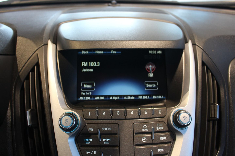 2017 Chevrolet Equinox LS for sale in Spruce Grove, Alberta