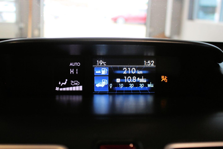 2016 Subaru Crosstrek 2.0i w/Touring Pkg for sale in Spruce Grove, Alberta