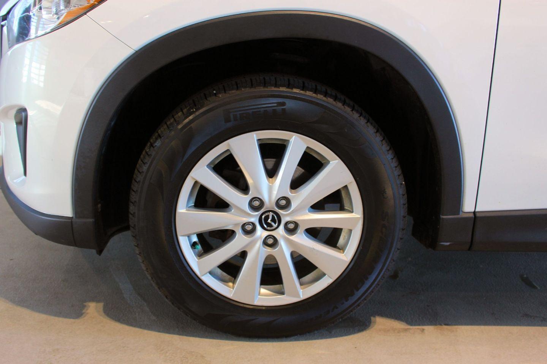 2013 Mazda CX-5 GX for sale in Spruce Grove, Alberta