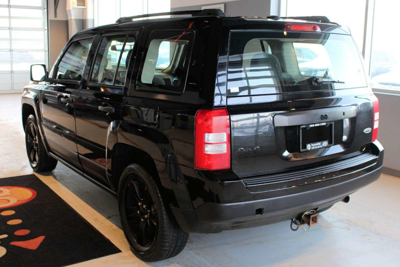 2015 Jeep Patriot Altitude for sale in Spruce Grove, Alberta