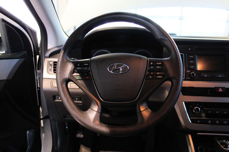 2017 Hyundai Sonata 2.4L GL for sale in Spruce Grove, Alberta