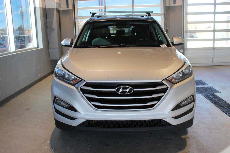 2017 Hyundai Tucson Premium for sale in Spruce Grove, Alberta
