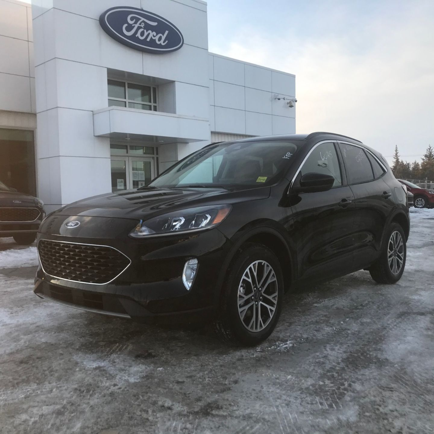 2020 Ford Escape SEL for sale in Yellowknife, Northwest Territories